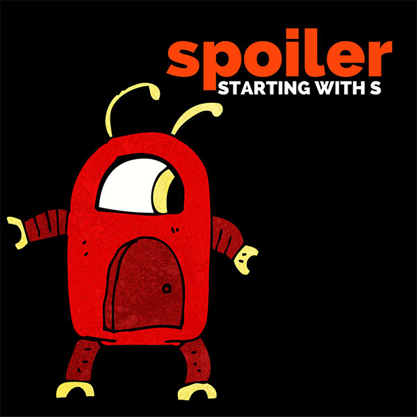 """Spoiler stream new EP """"Starting With S"""""""
