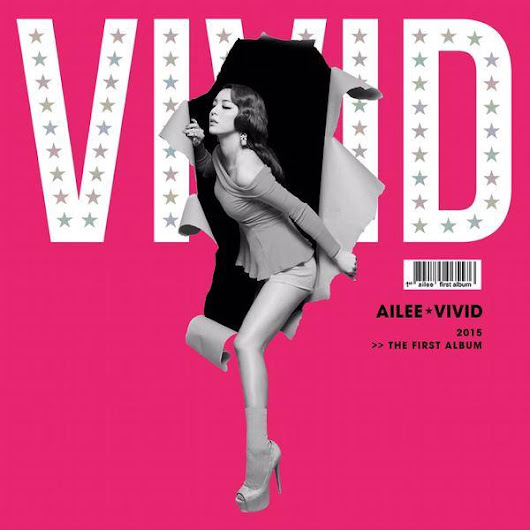 "[#25] Ailee - ""Mind Your Own Business"" 