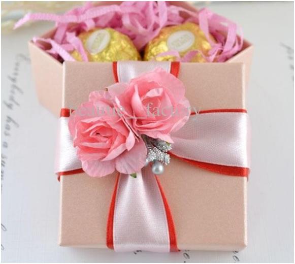 hediye paketi yapma