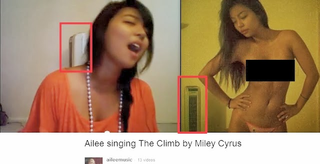 Ailee uncensored