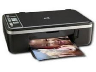 Image HP Deskjet F4190 Printer