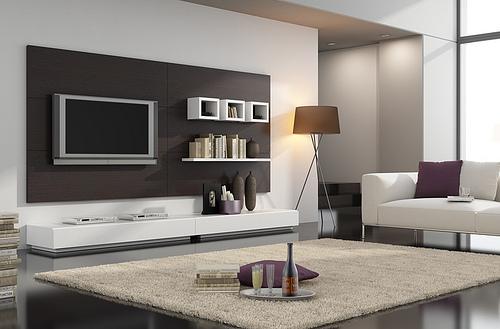 d d muebles para lcd. Black Bedroom Furniture Sets. Home Design Ideas