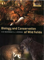 Biology and Conservation of Wild Felids by David Macdonald and Andrew Loveridge