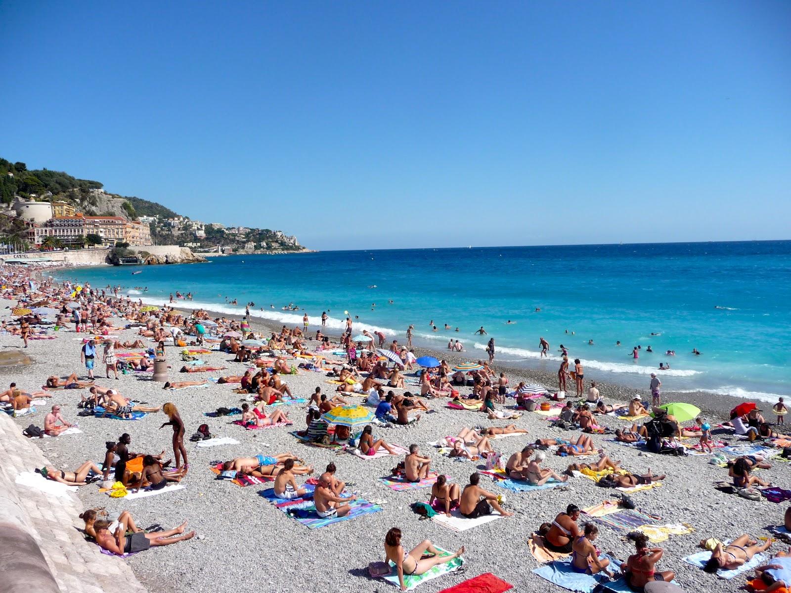 Life Abroad Nice France