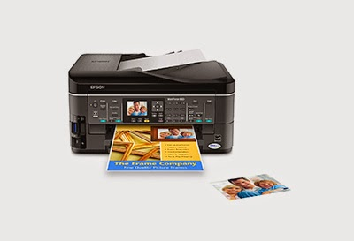 epson workforce 630 airprint driver
