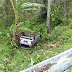 Kecelakaan Maut di Talang Kabupaten Solok Satu Tewas dan Tiga Luka Berat