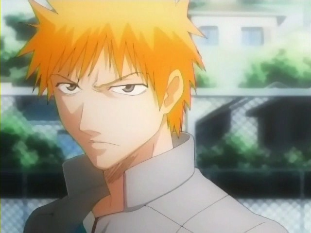 BLEACH : THE SWORD OF FATE BLOND AGAIN: CHAPTER-1 A