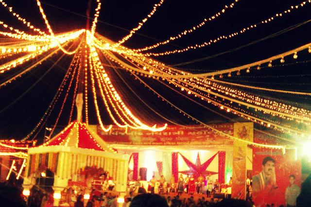 Anjali: 2012