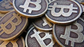 Produce Bitcoins Already Contaminated More Than Produce Physical Coins