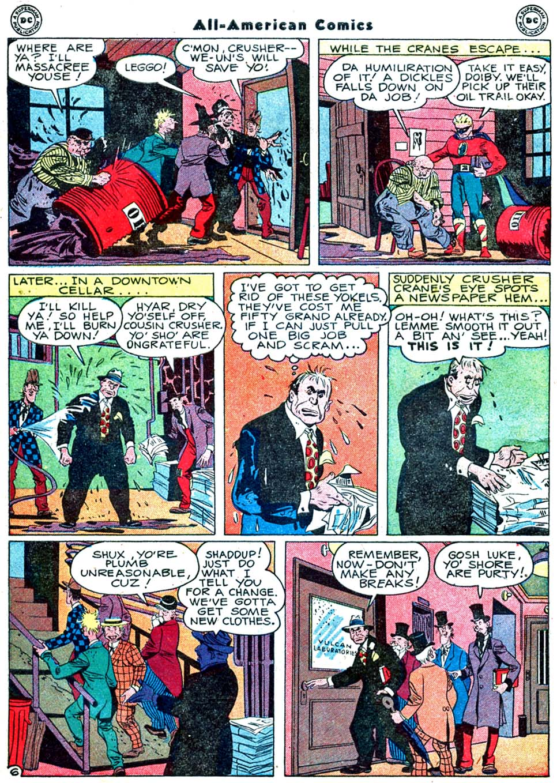 Read online All-American Comics (1939) comic -  Issue #78 - 8