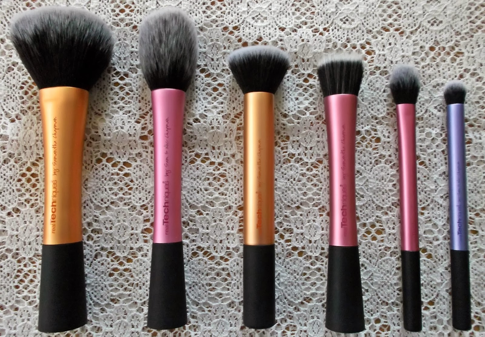 Pointed Powder Brush by e.l.f. #5