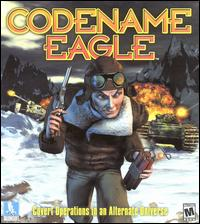 Codename Eagle PC Full Descargar (MEGA)