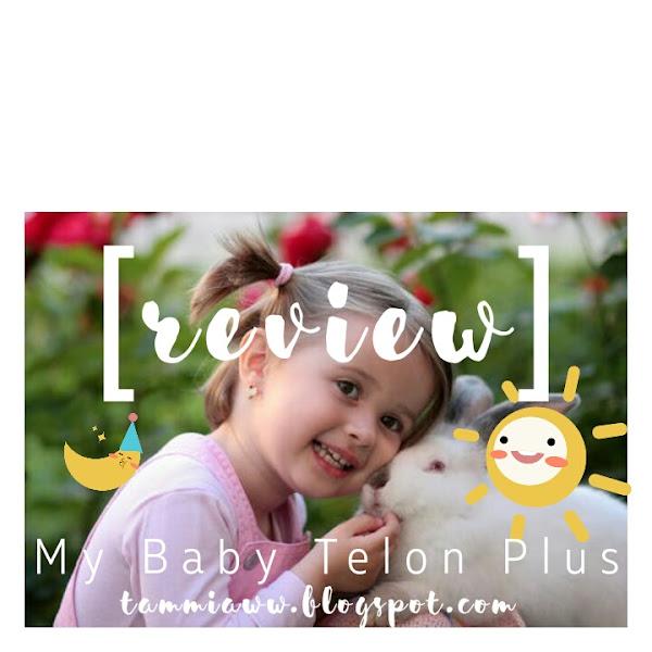 Review My Baby Telon Plus