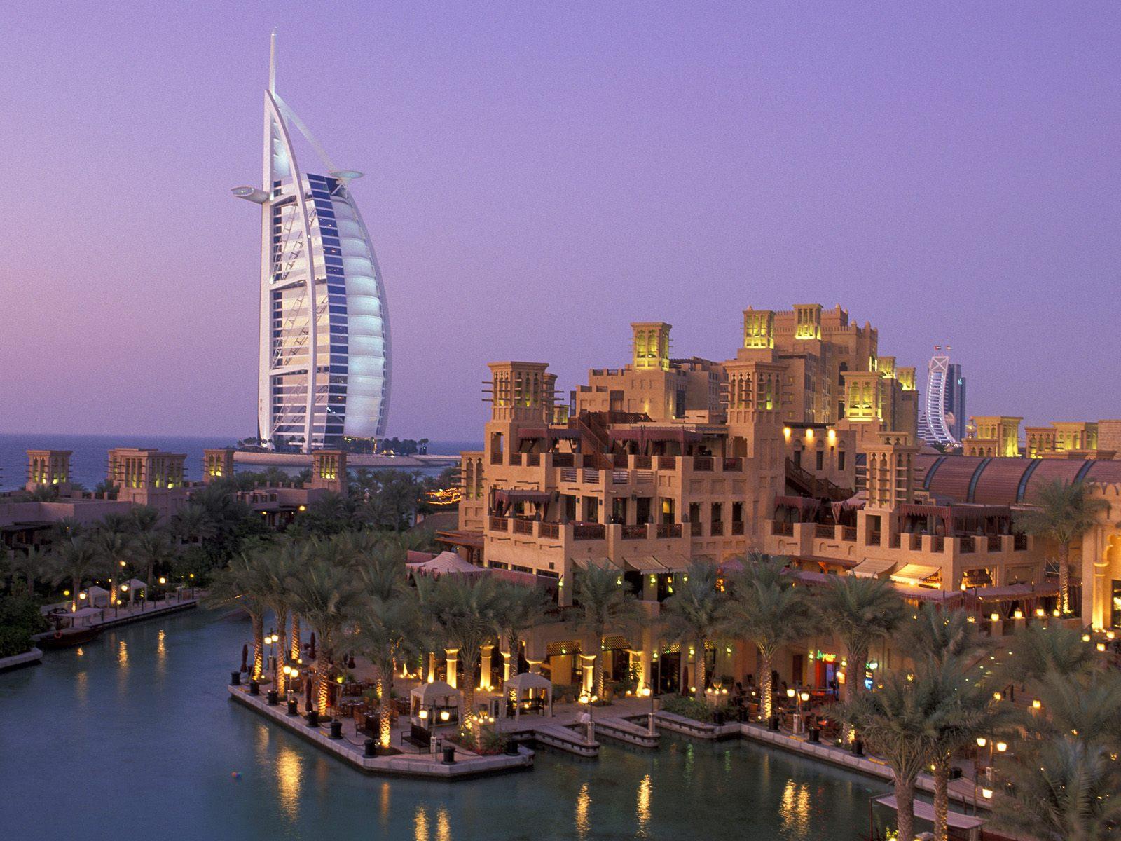 Hotels Dubai United Arab Emirates
