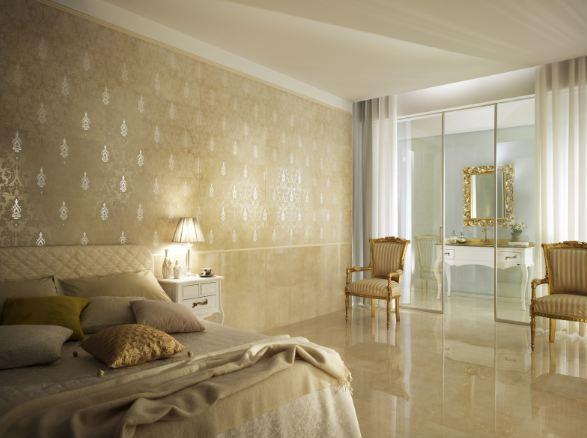 Bagno di lusso porcellanato smaltato leonardoceramica for Bagni interni case