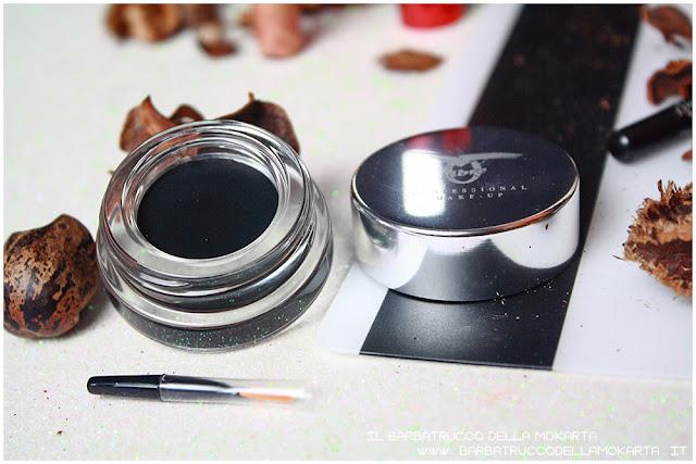 eyeliner gel   libre professional makeup opinioni