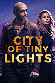 City of Tiny Lights - HDRip Dual Áudio