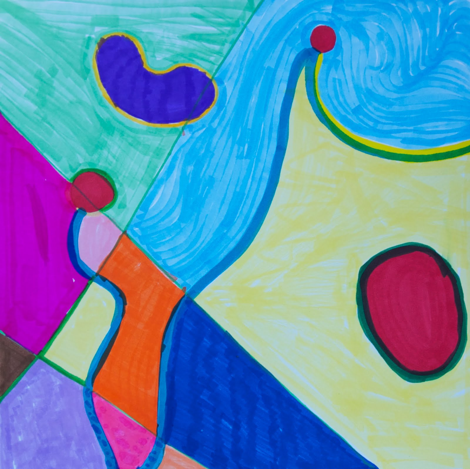Abstract Art Introduction
