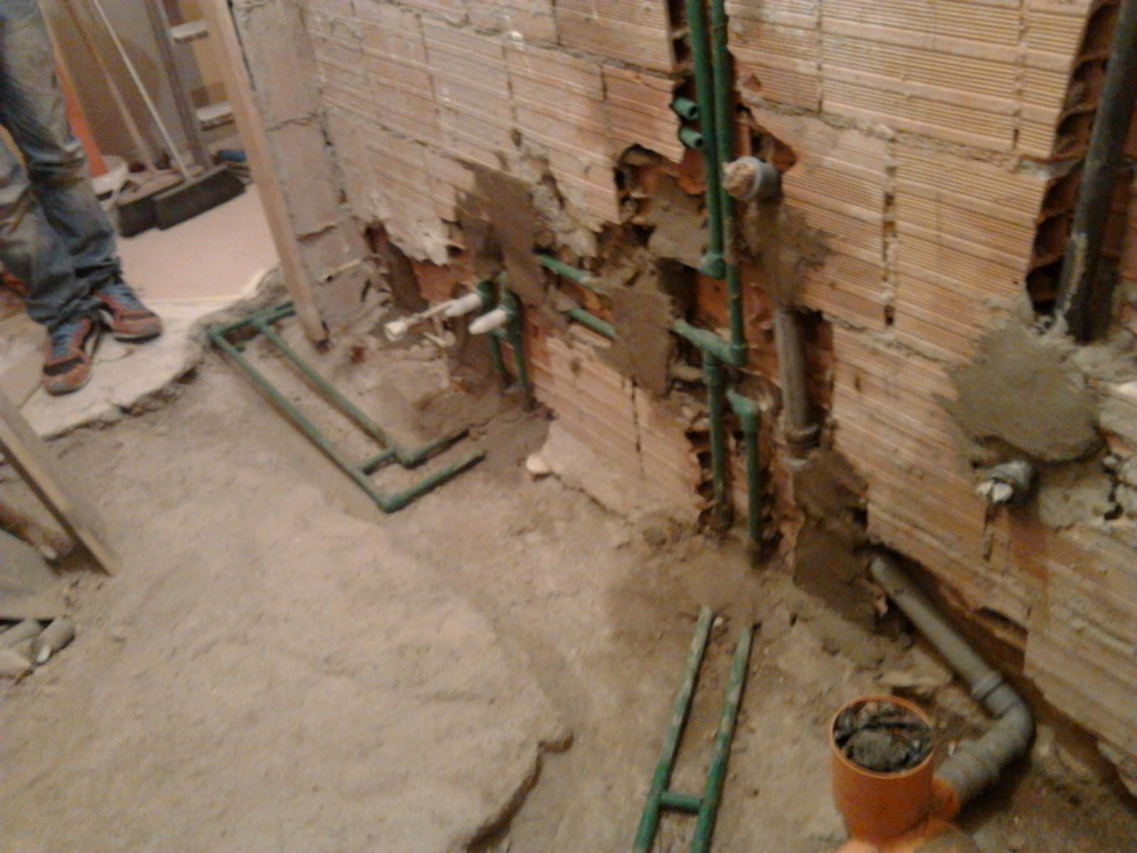 Il blog dell 39 idraulico tubo polipropilene da 20 - Diametro tubo multistrato per bagno ...