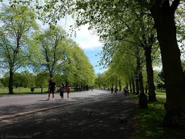 Holland Park The 10 best picnic spots in London Adventures of a London Kiwi