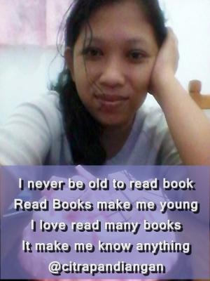 Hasil gambar untuk citrapandiangan baca buku
