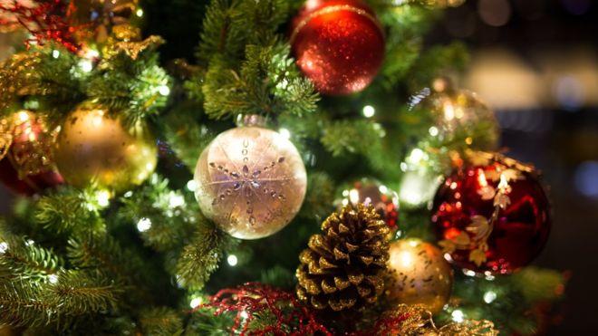 Vánoce, Vánoce přicházejí....
