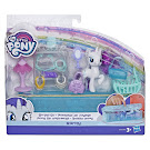 My Little Pony On-the-Go Rarity Brushable Pony