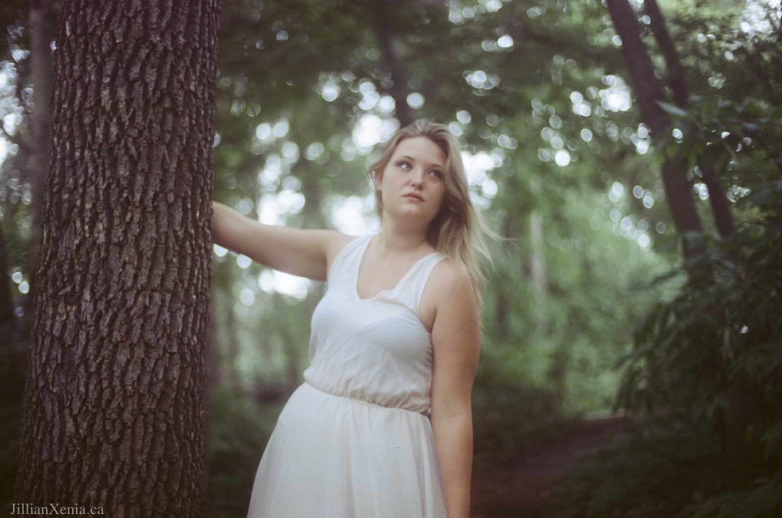 Cinestill 50-35mm film-Jillianxenia