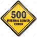 Mengatasi upload Website Error 500