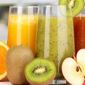 Cara Mengkonsumsi Jus Yang Benar dan Tepat