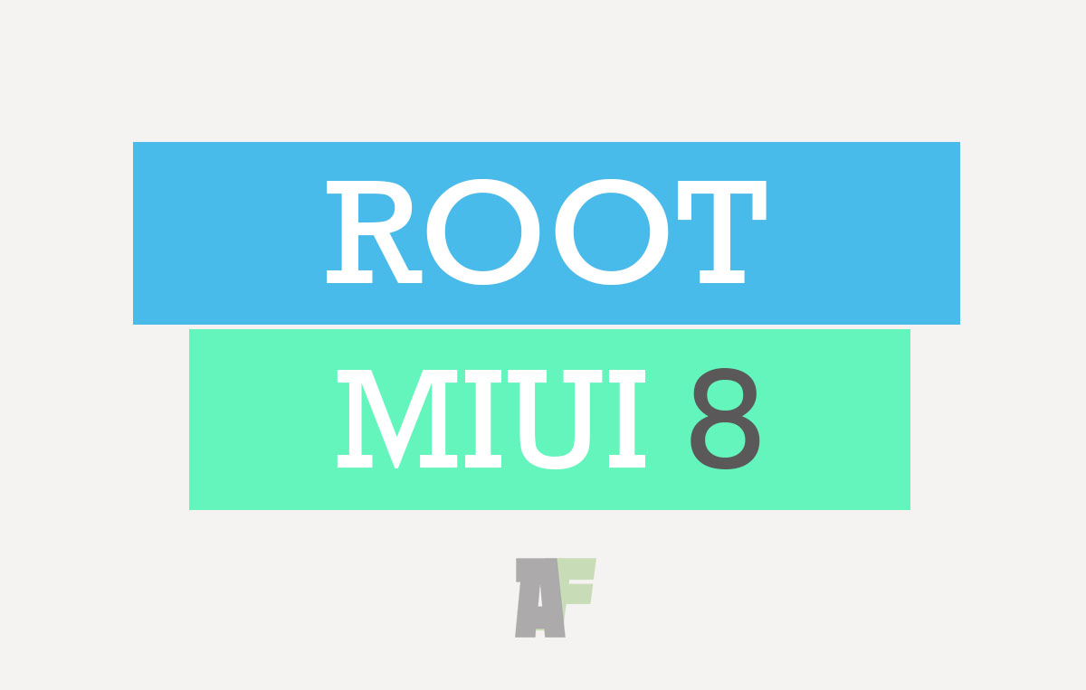 Cara Root Redmi Note 3G di Miui 6, 7, 8 Global Stable dan Developer