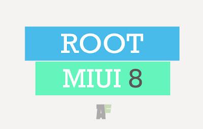 Cara Root Redmi Note 3G di Miui 6, 7, 8 Global Stable dan