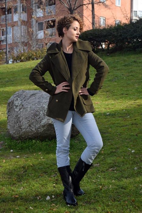 Outfit-abrigo-verde-militar-shein-6