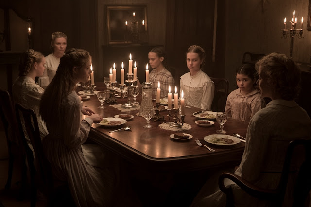 Oklamaný (The Beguiled) – Recenze