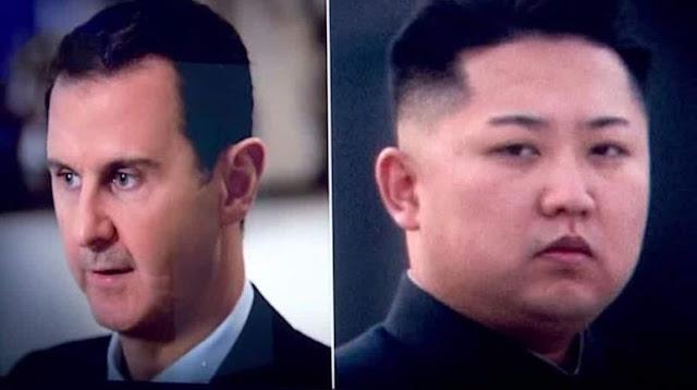 Syrian President to meet Kim Jong Un in North Korea
