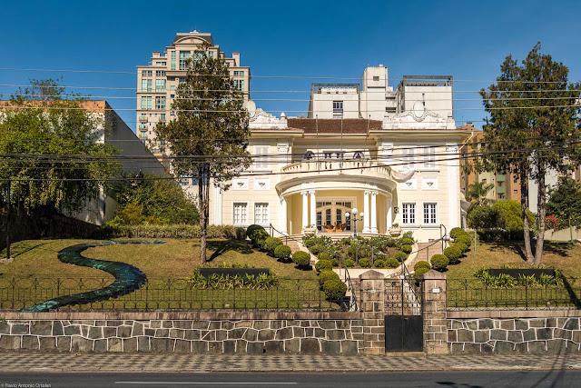 Casa Virmond
