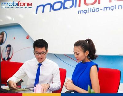 Thủ tục cần thiết khi đến cửa hàng Mobifone