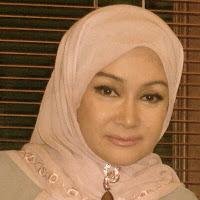 Ricca Rachim pemeran Rica disinetron Cinta dan Doa Indosiar