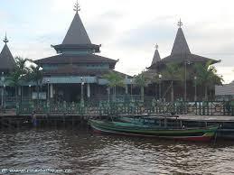 Kerajaan Islam di Kalimantan
