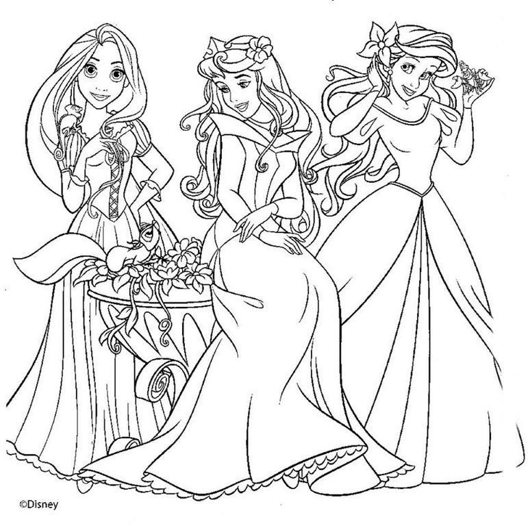 Bauzinho Da Web Bau Da Web Desenhos E Riscos Das Princesas