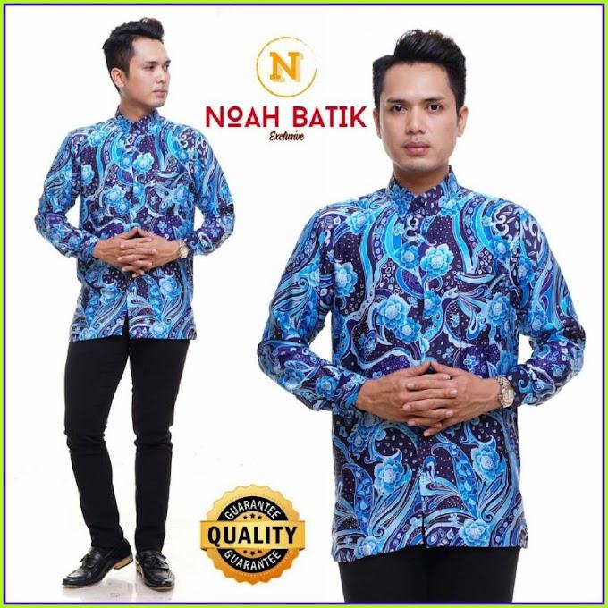NOAH BATIK EXCLUSIVE