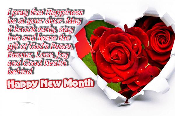 Happpy new month m4hsunfo Gallery
