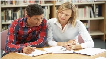 كيفية تعليم القراءة والكتابة للكبار