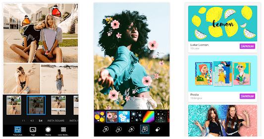 Aplikasi Photoshop Gratis Terbaik untuk Android