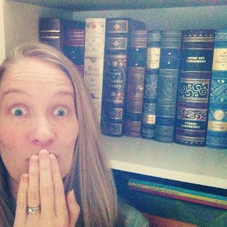 Book confessions