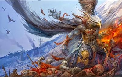 mitologi garuda