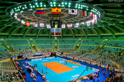 Explosion at Rio Olympic Games Opening Ceremony Host - Maracana Stadium