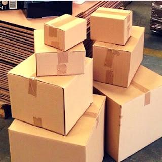 cajas americana parafarmacia