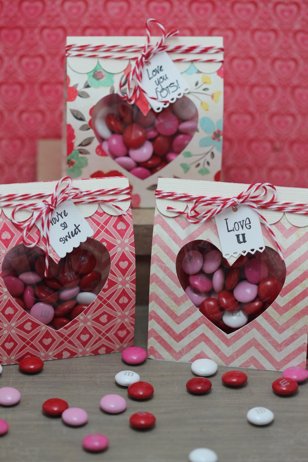 Valentines By Kylie Cosmetics: My Craft Spot: DT Post By Gwen
