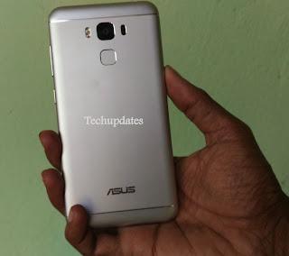 Asus ZenFone 3 Max (ZC553KL) Review